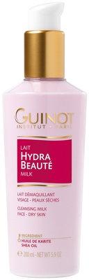 Moisture Rich Cleaning Milk ( Dry Skin Types )