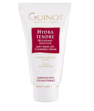Wash Off Cleansing Cream