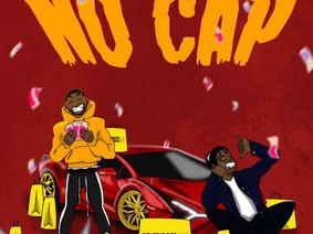 Andre Fazaz x Evans Junior x Skarz share new music video for latest single 'No Cap'
