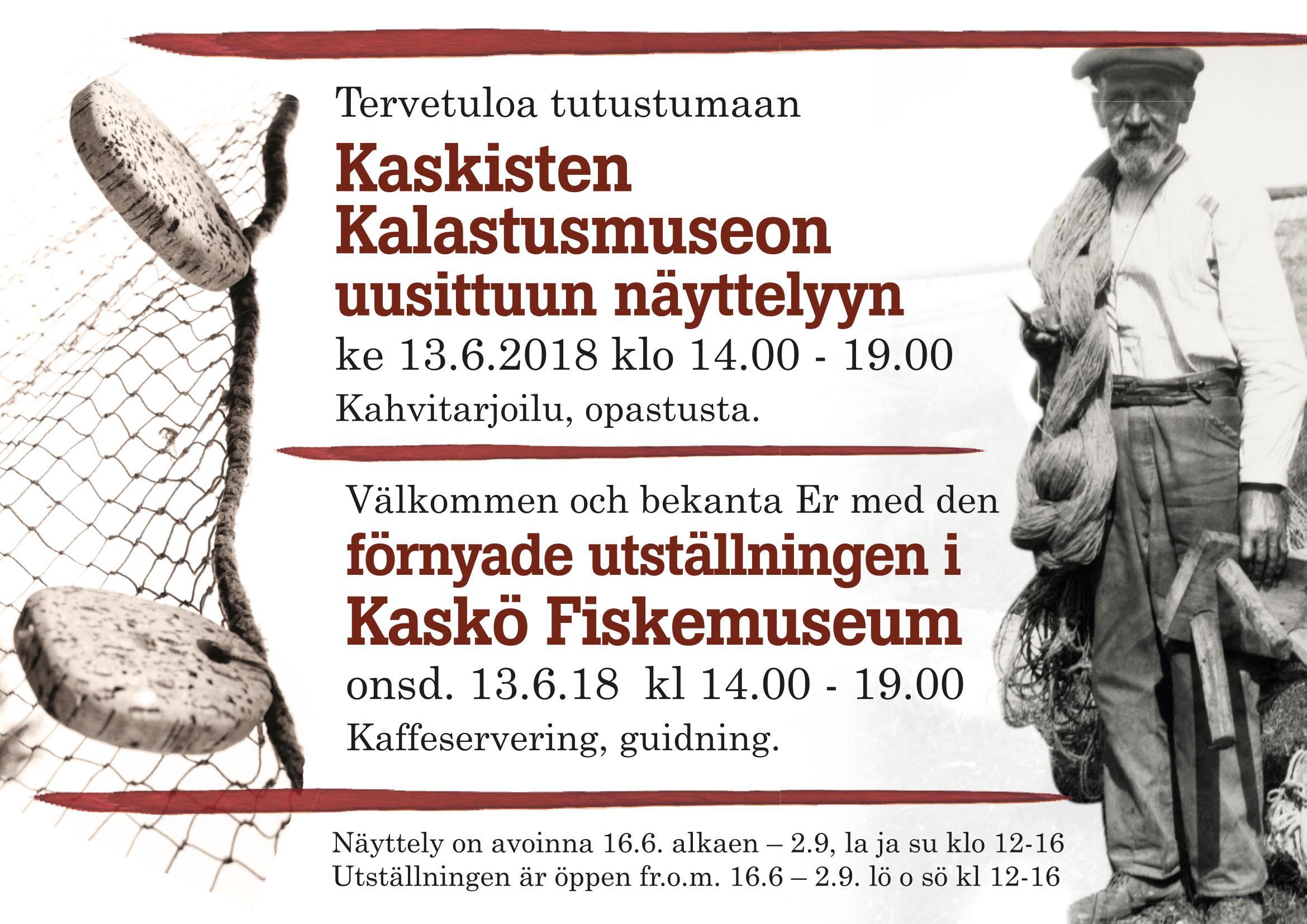 FISKEMUSEET_poster_A4