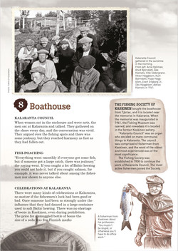 Booklet - layout