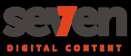 Logo Seven Digital Conent