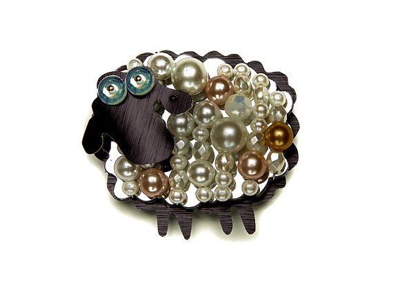 Woolie Pin