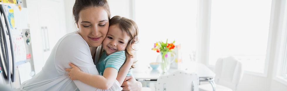 maman enfants parentalité positive