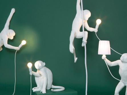 Правильний підбір освітлення