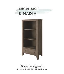 dispense & madia 1