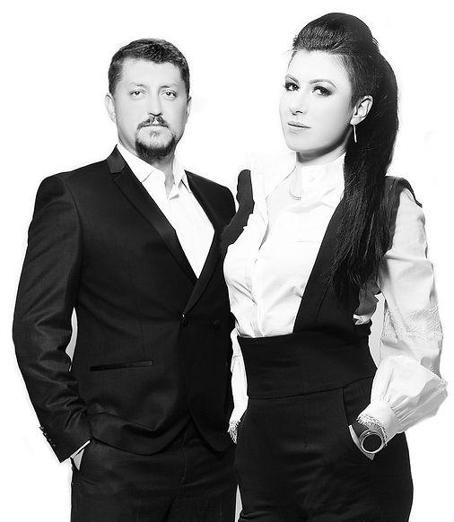 Микола та Вікторія Кратенко