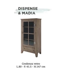 dispense & madia 2
