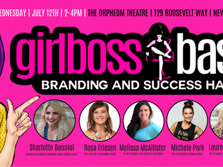 GirlBoss Bash 2017