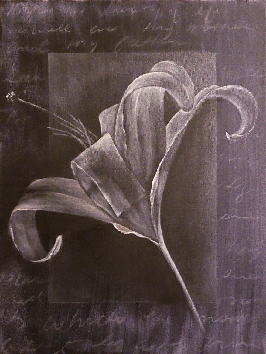 Arlene Shelton Painting