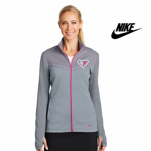 779804 Nike Ladies Therma-Fit Hypervis Full-zip jacket