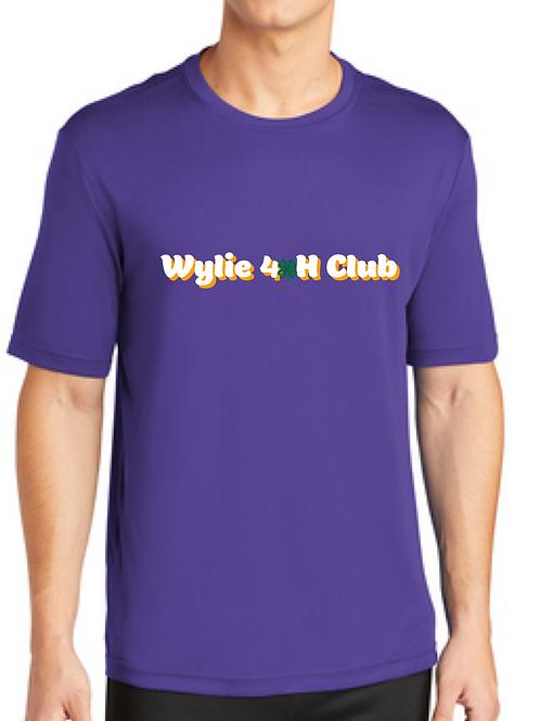 Wylie 4-H Club 2021-2022