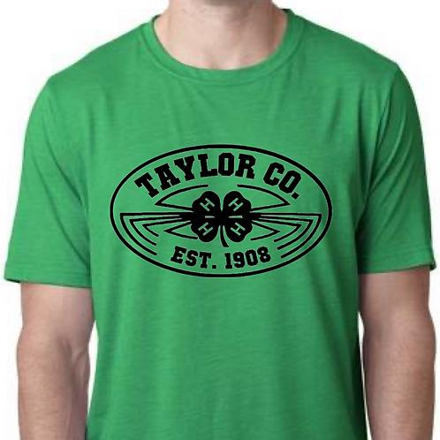Taylor Co 4-H