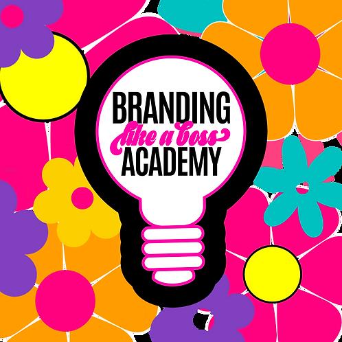 The Branding Academy