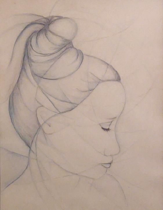 Arlene Shelton Watercolor