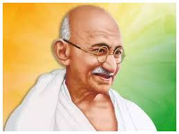Gandhi's Perspective