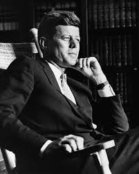 President Kennedy on Life Force: Another Way to Evaluate the Candidates