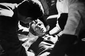 52 Years Ago Today RFK Shot: Cummings and McCain Have A  Message For Us