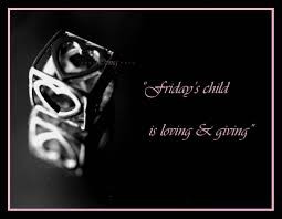 """""""Friday's Child,"""" A Poem By W. H. Auden"""