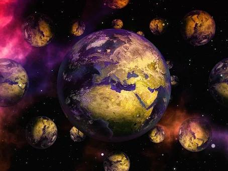 Richard Burton: Wandering And The 5th Dimension