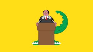John McCain: Conspiracy Theories and Bill Barr