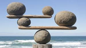 Apostle Peter On Balance