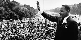 Martin Luther King, Jr.: A Prayer For All Of Us