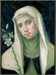 St. Catherine: Body and Soul