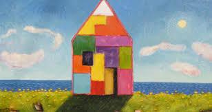 Henri Nouwen: Being At Home