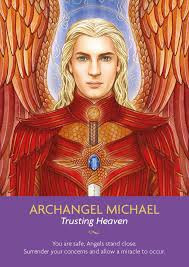 Spiritual Traps For The Unwary: Archangel Michael To The Rescue!