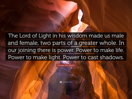 Mary Magdalene: Balance Your Karmic Energy