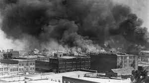 Martin Luther King, Jr.: Tulsa* Is Today