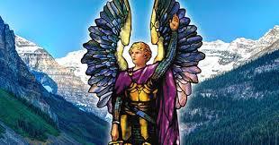 Archangel Michael On Call