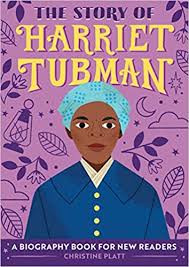 Harriet Tubman: A New Day Coming