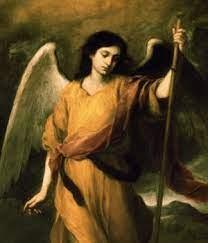 Archangel Raphael:* A Healing Message