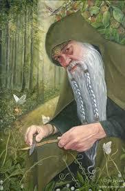 Merlin: Travelling Between Worlds