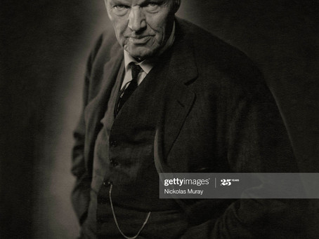 Clarence Darrow: Fighting The Same Fight