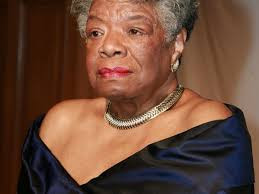 Maya Angelou: A Brave And Startling Truth*