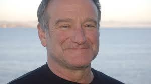 Robin Williams: Consciousness Falling Open