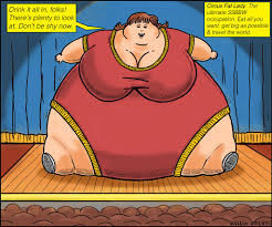 What Does The Fat Lady Mean?