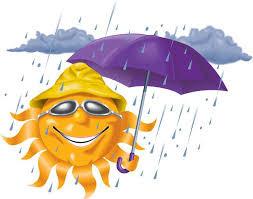 Mary Magdalene:  Rain Or Shine