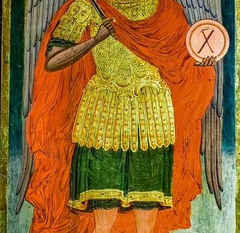 Archangel Michael: Cruelty and Power