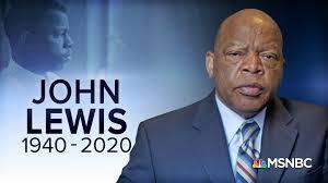 John Lewis: Hope
