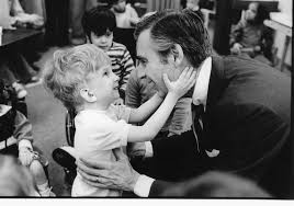 Mister Rogers: Being You
