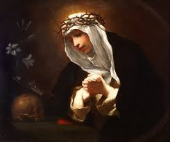 St. Catherine of Sienna: Becoming Whole