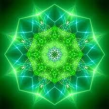 Richard: The Essenes, Inguz, and Emerald Spirit
