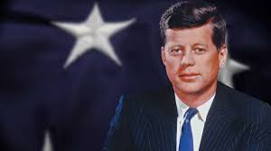 John F. Kennedy: Be Your Own President