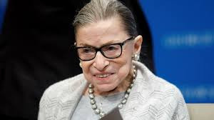Ruth Bader Ginsburg: Cleave To The Truth