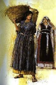Mother Mary: Many Incarnations, Same Energy