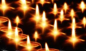 Spirit's Holy Light For Each of Us: St Catherine